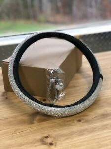 Didida Bling Steering Wheel Cover