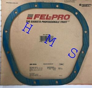 Fel Pro Rds 55394 Differential Cover Gasket Fits Ford F250 F350 Wdd Wfa Wds Wfd
