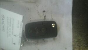 2013 Pilot Key Fob Remote 4 Button Mounted On Key