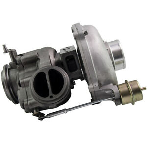 Turbocharger Gtp38 2000 2003 For Ford Excursion F250 F350 F450 F550 7 3l Turbo