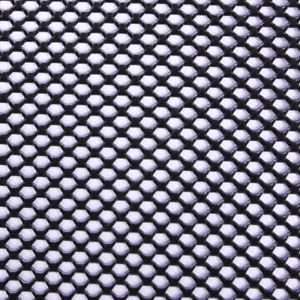 Aluminum Sheet Metal Expandable 36 In X 48 In Black Corrosion