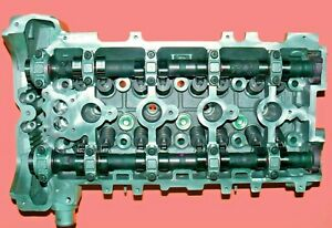Gm Chevy Gmc Buick 2 4 Direct Injection Cylinder Head Cast 279 No Core
