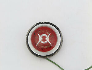 1961 1962 1963 1964 Dodge Sweptline Power Wagon Pickup Panel Truck Horn Button