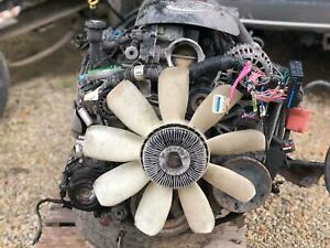 Ls Swap 5 3 Engine Dropout With Accessories Chevy Lm7 140k Complete Drop Out