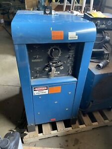 Miller 330a bp Portable Ac dc Tig stick Welder