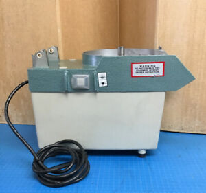 Dito Dean Tr 21 Countertop Commercial Food Processor Base Unit Only Restaurant