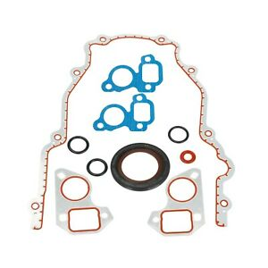For 97 16 Chevrolet Cadillac Buick Gmc 4 8l 5 3l 6 0 6 2 Timing Cover Gasket Set