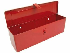 Tool Box Steel Compatible With Massey Ford New Holland Landini Universal