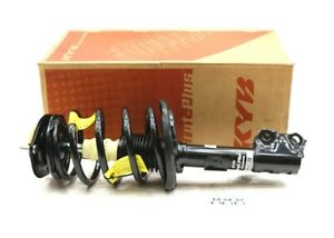 New Kyb Front Right Suspension Strut Coil Spring Sr4138 For Camry Xle Le 10 11