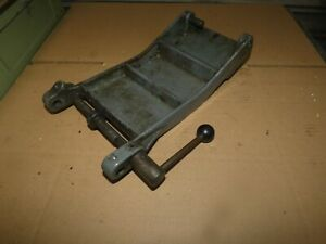 Myford Ml7 Countershaft Lathe Part Complete