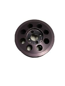 Whipple Supercharger 3 500 8 Rib Pulley