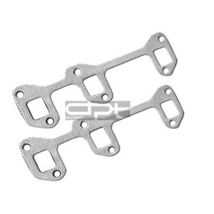 Buick Regal Gn Grand National Turbo turbocharger engine manifold Aluminum Gasket