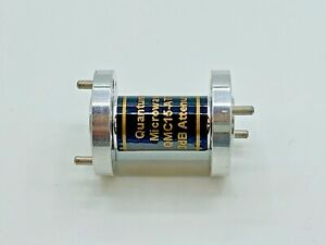 Wr 15 Millimeter Waveguide Fixed Attenuator 3 Db By Quantum Microwave