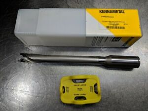 Kennametal 20mm 20 99mm Indexable Drill 25mm Shank Ktip200r8ss25m loc2623b