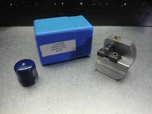 Valenite Vm Km 32 Tool Block For Part And Groove Blades Vm32 vtbfl loc2843b