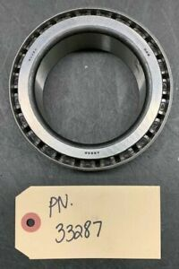 Nos Bower Tapered Roller Bearing 33287