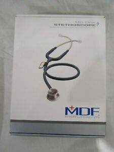 Mdf Instruments Md One Stethoscope Marble Rose Gold