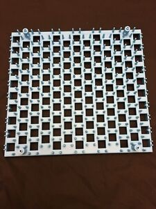 Quail Egg Tray For Cabinet Incubator Holds 124 Eggs New World Quail Krc 124