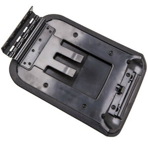 Car Center Console Armrest Top Pad Cover Assembly For For Mustang 5r3z6306024aac