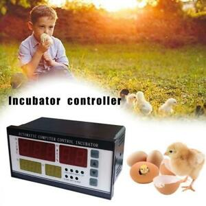 Management System 18 Controller Automatic Multifunction Incubator High Quality