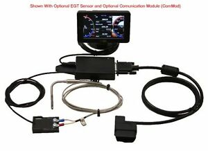 Smarty Touch Screen Tuner programmer 98 18 Dodge Cummins 5 9l 6 7l W Egt Commod