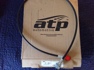 Gm Speedometer Cable Atp Y 817