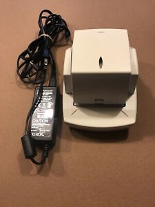 Max Co Ltd Electric Stapler C591xa Tested Working