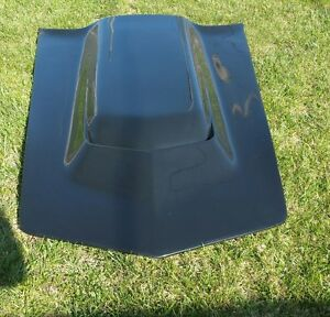 73 82 L 88 Corvette Hood No Air Box