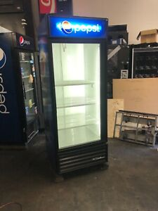 True Gdm 26 26 Cu Ft Commercial Refrigerator