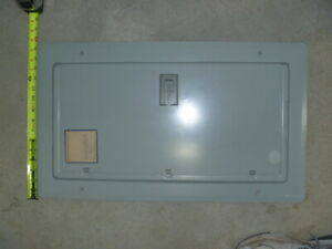 Crouse Hinds Circuit Breaker Panel Box Cover