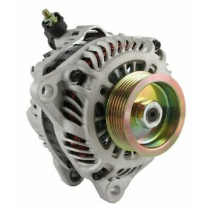New Alternator Mitsubishi 2 4l Lancer Outlander 2004 2006
