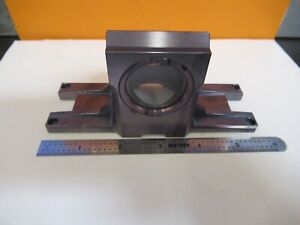 Leica Leitz Ergoplan Illuminator Lens Microscope Part As Pictured Q6 a 21