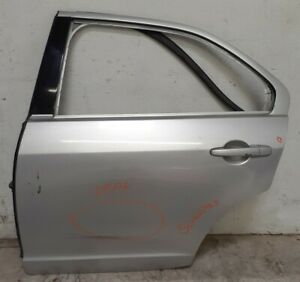 2006 2008 2009 2010 2011 2012 Ford Fusion Left Driver Rear Back Door Panel Shell