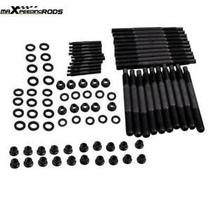 Series 12 Point Cylinder Head Studs Kit For 234 4317 Ls6 Ls2 Heads 2004 Up