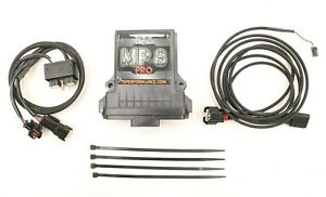 New Ts Performance Mp8 Pro Module 1110403p Ford 6 7l Powerstroke 2011 16 100hp