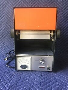 Jelenko Jelcraft Glazer Dental Lab Porcelain Furnace