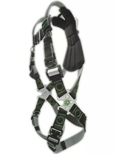 Miller Revolution Full Body Safety Harness With Quick Connectors Small medium