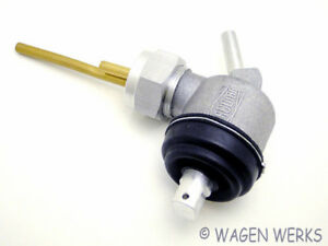 Vw Type 2 Gas Tank Fuel Reserve Fuel Valve Type 2 1955 To 1961