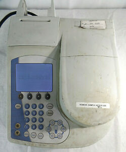 Thermo Scientific Genesys 10s Vis Spectrophotometer for Parts repair