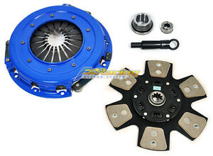 Fx Stage 4 Hd Race Clutch Kit For 10 5 King Cobra Mustang 5 0l 302 4 6l 281
