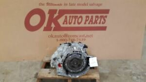 18 19 Ford Fiesta 1 6l Automatic 6 Speed Transmission Assembly
