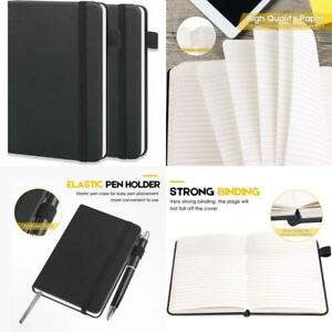 2 pack Pocket Notebook Journal Notepad 3 5 X 5 5 Ruled lined Small Notebook