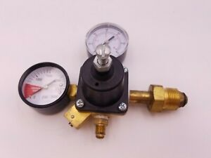 Imi Cornelius 857a Compressed Gas Regulator Carbon Dioxide Nitrous Oxide Soda