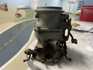Ford Holley 94 Carburetor Model 7rt 1947 To 1951 Ford Pickup