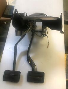 Clutch Brake Pedal Assembly Dodge Aspen Plymouth Volare And All Mopar F body