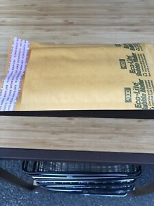 400 000 Ecolite Kraft Bubble Mailers 4 X 8 W Buyer Pays Shipping