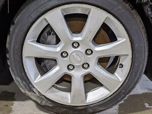 2013 2014 2015 2016 Cadillac Ats Sedan Alloy Wheel Rim Oem 17x8 no Tire