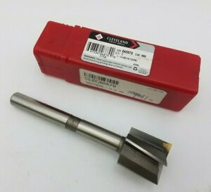 Cleveland 46879 1 1 4 Counter Bore 883 Hs 1 1 4x1 2 Metalworking Equipment Nos