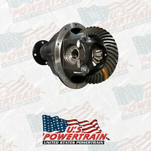 New 2007 18 Toyota Tundra Oem Rear Differential 4 30 Ratio