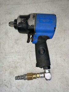 Cornwell Super Duty 3 4 Drive Air Pneumatic Impact Wrench Tool Cat3125